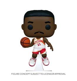 Funko Pop! Funko Pop! Basketball nr104 Dominique Wilkins