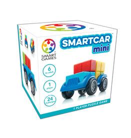 SmartGames Smart Games Mini - Smartcar