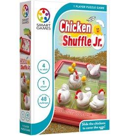 SmartGames Smart Games Compact - Chicken Shuffle Jr.