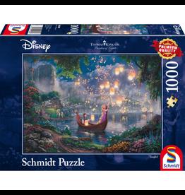 """Schmidt Disney Puzzel """"Rapunzel"""""""