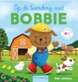 Op de Boerderij met Bobbie