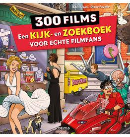 Deltas 300 Films Kijk- en Zoekboek