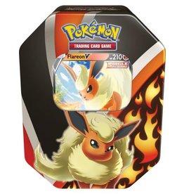 Pokemon Pokémon Tin: Eevee Evolutions