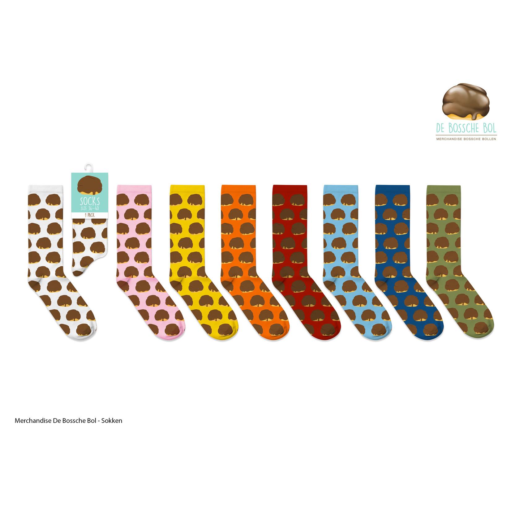 Bakkerij Royal Bossche Bollen sokken