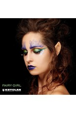 Kryolan Fairy Girl