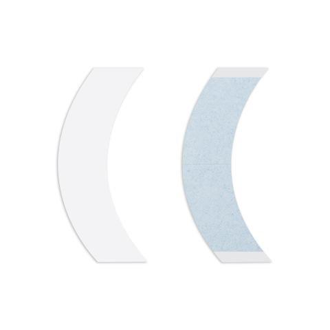 Walker tape Lace front Blue liner contour CC
