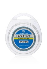 Walker tape Walker Tape Lace front Blue-liner rol 2,75m - 19mm - Blauwe Tape Haarwerk