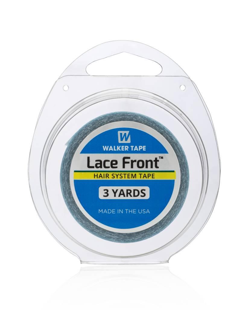 Walker tape Walker Tape Lace front Blue-liner rol 2,75m - 19mm
