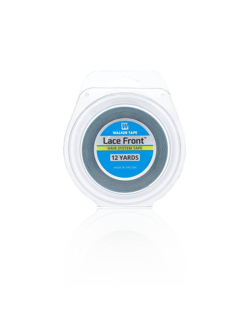 Walker tape Lace front Blue-liner rol 11m - 25mm