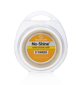 Walker tape No-Shine Rol - 2,75m 25mm