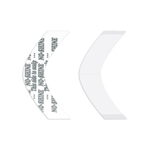 Walker tape No-Shine contour A
