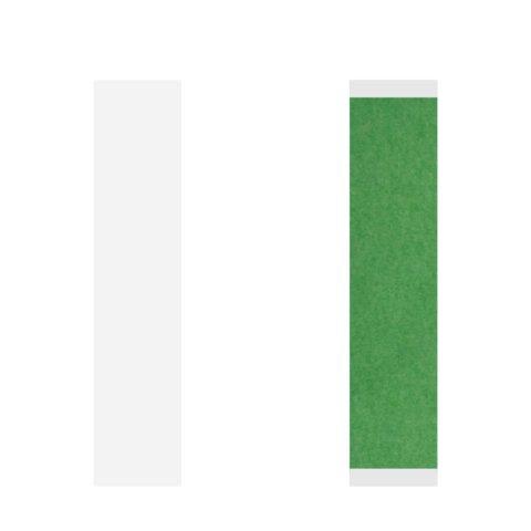 Walker tape Easy Green Tape rechte strips 19mm