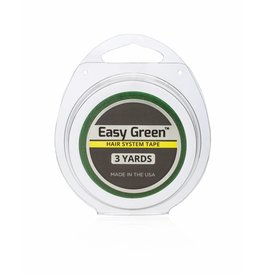 Walker tape Easy Green Tape rol 25mm - 2,75m