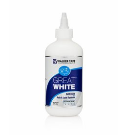 Walker tape Great White lijm voor permanente bevestiging 236ml