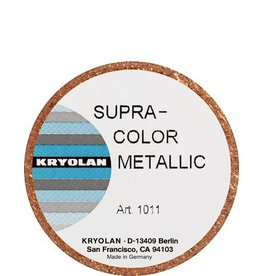 Kryolan Supra Color 8ml Metallic Copper