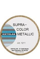 Kryolan Supra Color vetschmink Metallic Gold