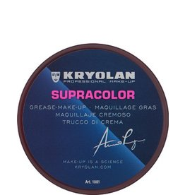 Kryolan Supra Color 8ml - Lake/Altrot