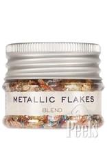 Kryolan Blend Metallic Flakes