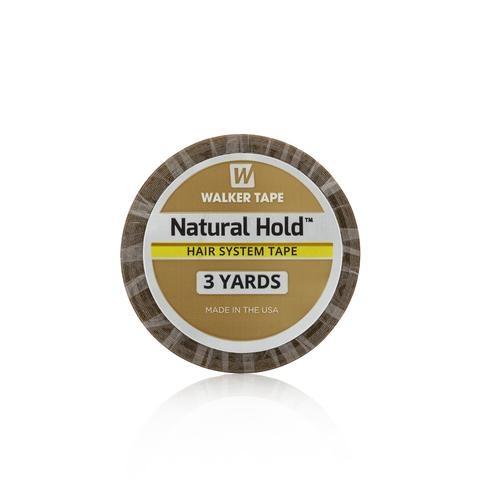 Walker tape Natural Hold tape Rol 2,75m 19mm