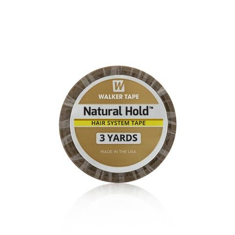 Walker tape Walker Tape Natural Hold tape Rol 2,75m 19mm