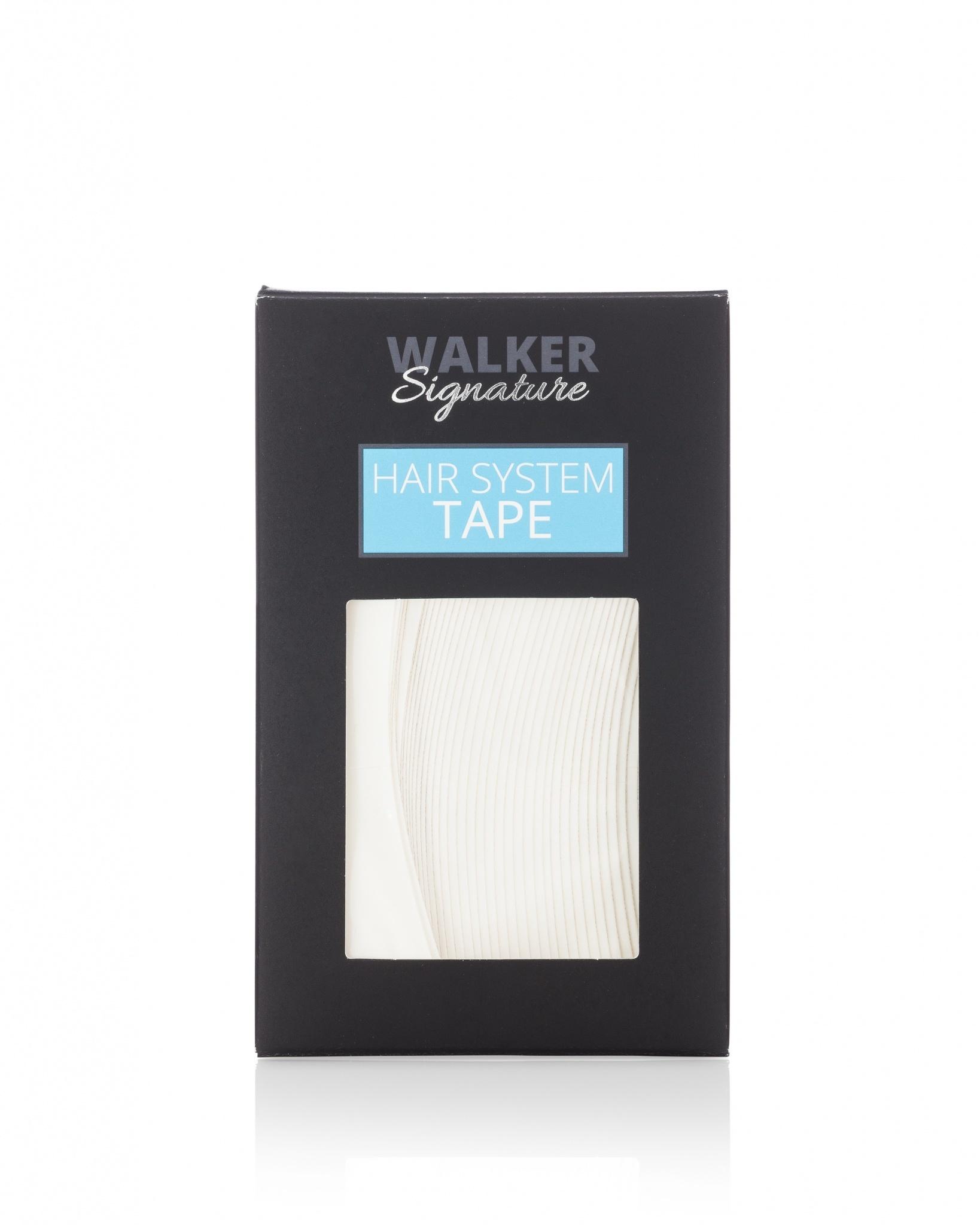 Walker tape Walker Tape Lace front Blue-liner strips - Mini's