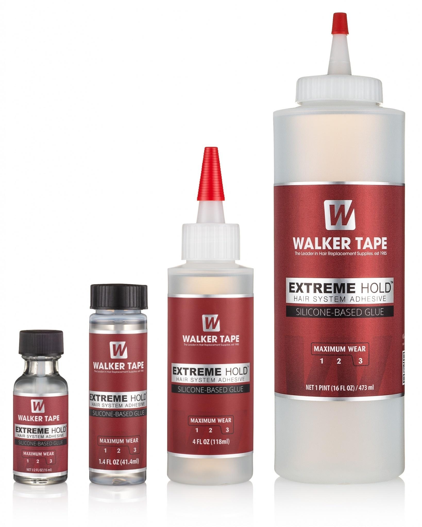 Walker tape Walker Tape Extreme Hold haarwerklijm – 15ml