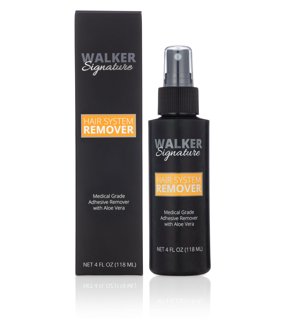 Walker tape Walker Signature remover -118ml