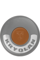 Kryolan Cake make-up kleur 8W