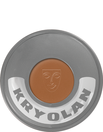 Kryolan Cake make-up kleur 7W