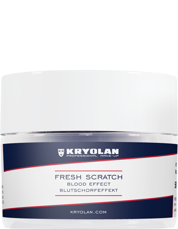 Kryolan Fresh Scratch blood dark 30ml