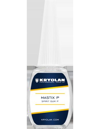 Kryolan Mastix-P Spirit Gum P 12ml