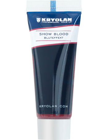 Kryolan Show blood 10ml