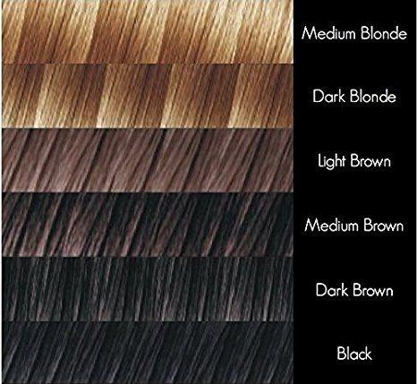 Peels haarmode Voux hair building fibers