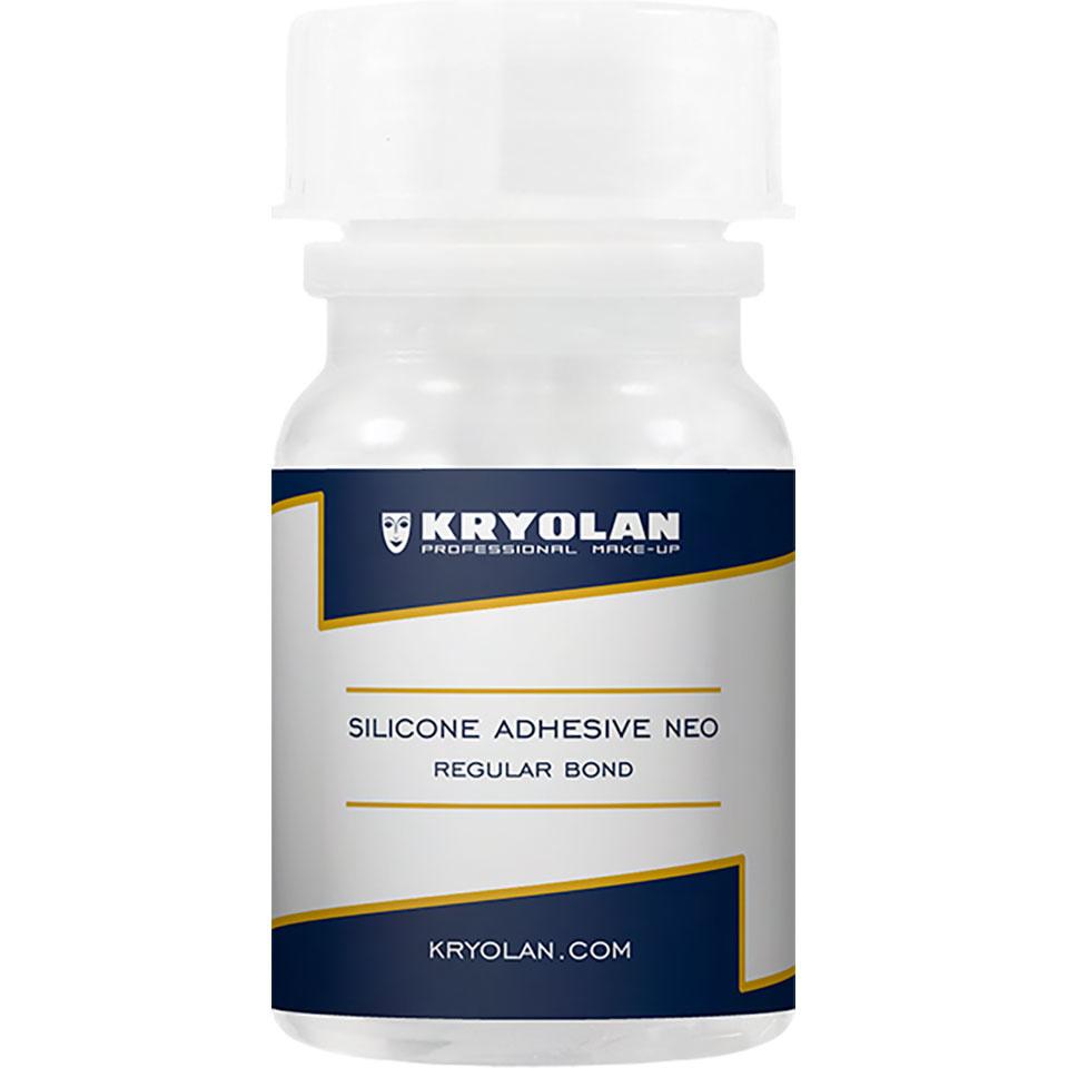 Kryolan Silicone Adhesive NEO Regular bond 50ml