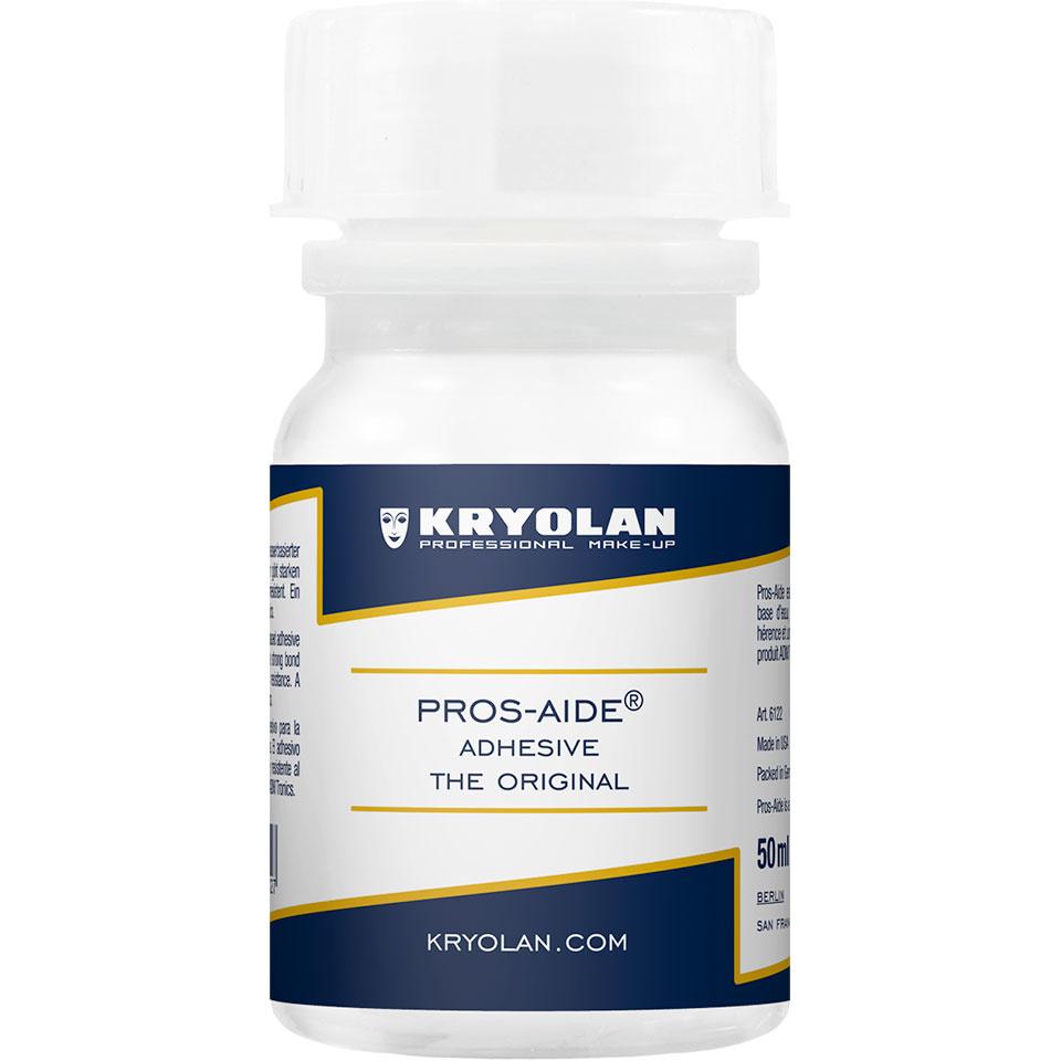 Kryolan PROS _AIDE adhesive 50ml