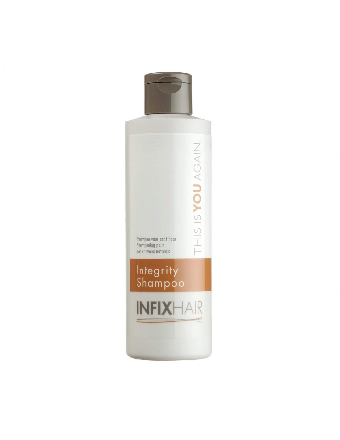 In Fix Hair Integrity Shampoo