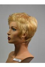 Peels haarmode Licht goud blond met high lights