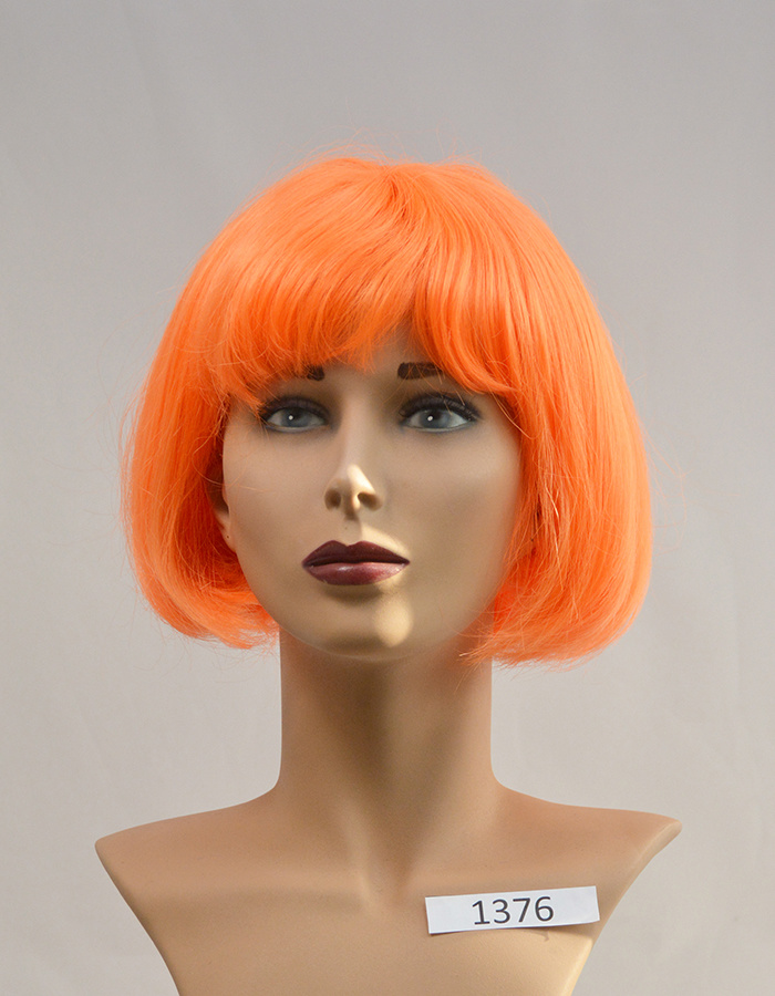 Peels haarmode Orange