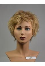 Peels haarmode Blond
