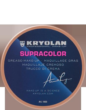Kryolan Supra Color vetschmink 55ml - huidtint - kleurcode 5W