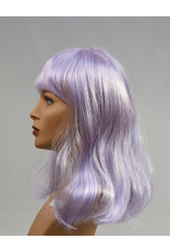 Peels haarmode Violet