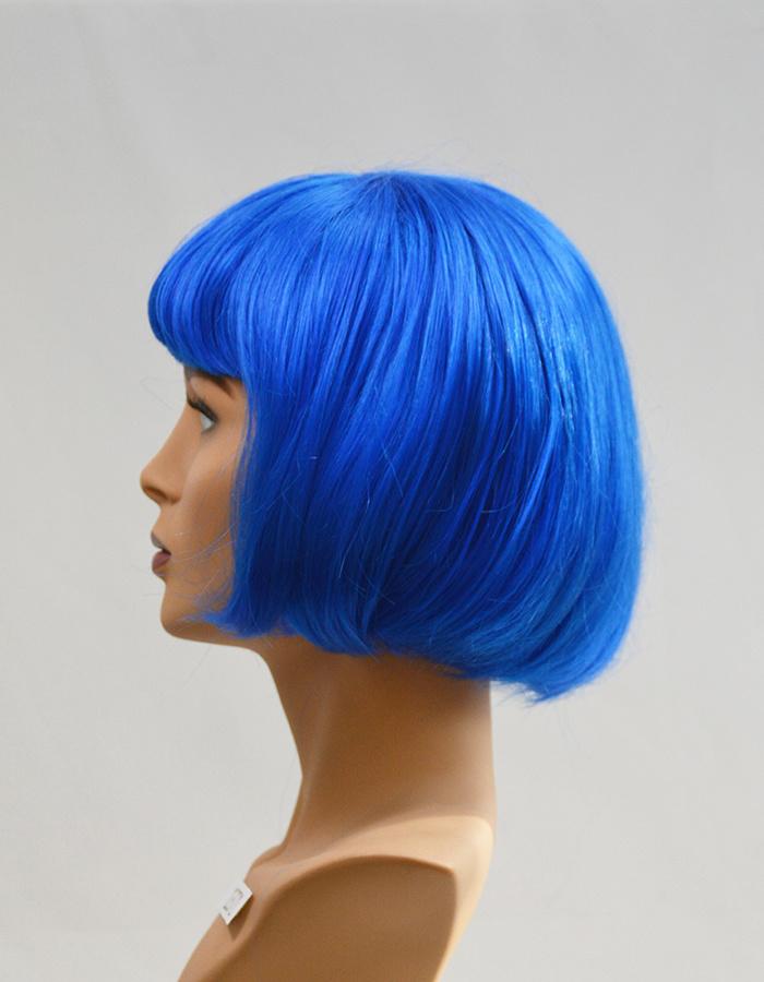Peels haarmode Blue