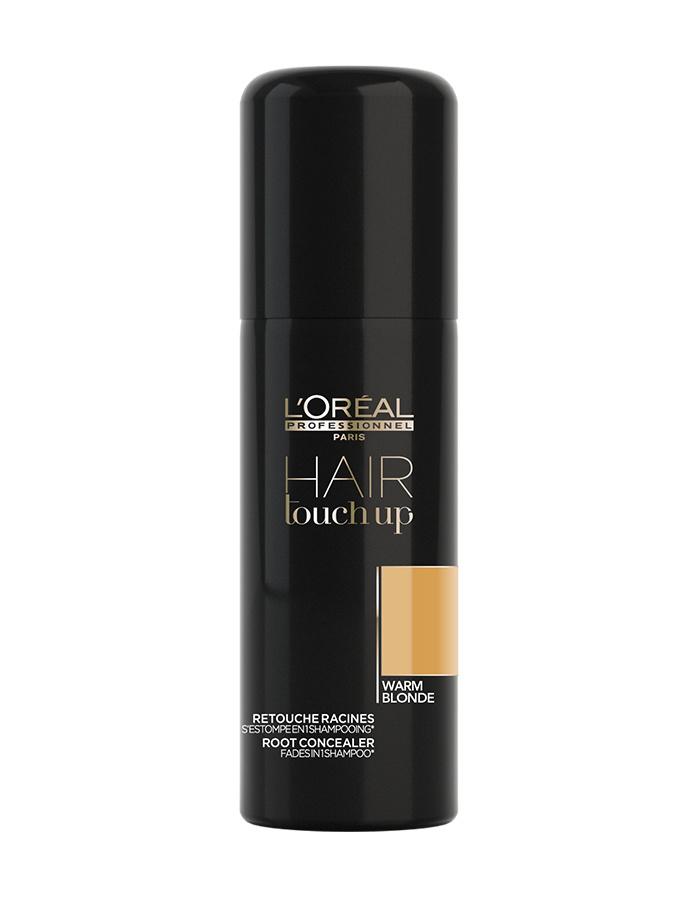 L'Oréal L'Oréal Hair Touch Up Warm Blonde