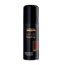 L'Oréal Hair touch up mahogany brown
