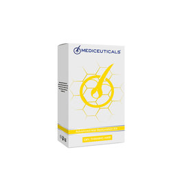 Mediceuticals Hair Restoration Kit  (Dry)