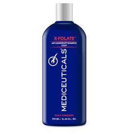 Mediceuticals X-Folate Shampoo 250ml