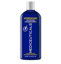 Mediceuticals Hydroclenz Shampoo 250ml.