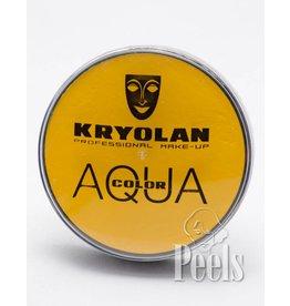 Kryolan Aquacolor 20ml - geel