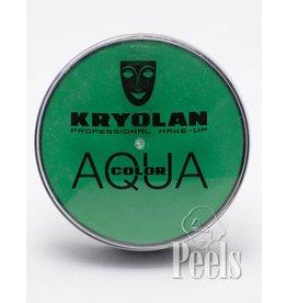 Kryolan Aquacolor 20ml - groen