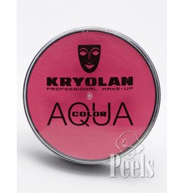 Kryolan Aquacolor 20ml - roze